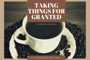 Taking Things for Granted