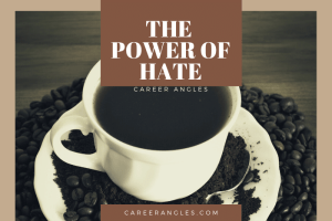The Power of Hate