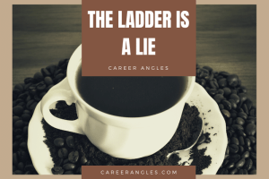 The Ladder is aLie