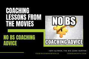 Coaching Lessons from the Movies