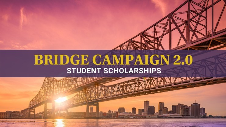 New Orleans Baptist Theological Seminary Campaign Helps Students Impacted by Coronavirus