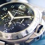 世界の腕時計博