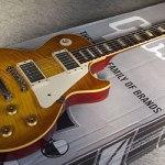 山野楽器、米国Gibson社との輸入代理店契約を終了