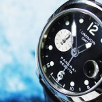 PANERAI LUMINOR GMT REGATTA 2002