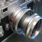 ELMAR-M 1:2.8 / 50mm