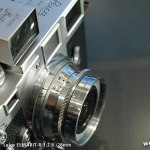 Leica SUPER-ANGULON 1:4 / 21mm
