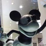 ミッキーマウス 80歳の誕生日