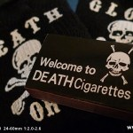 DEATH TOBACCO