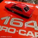 164 Pro-car