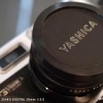 YASHICA EZ F521