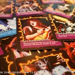 KISS『GOT TO CHOOSE』CARD GAME