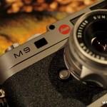 Leica M9 納品
