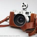 カメラ教室の講師始めました!