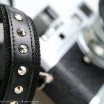 Leica M9 ストラップ
