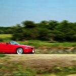 Alfa Romeo ZAGATO RZ PV