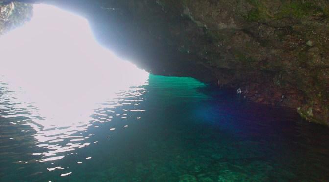 世界に誇れるオンリーワンの島