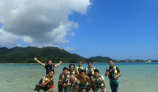 石垣島秘境 DAY TRIP