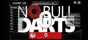 custom count-up background - No Bull Darts