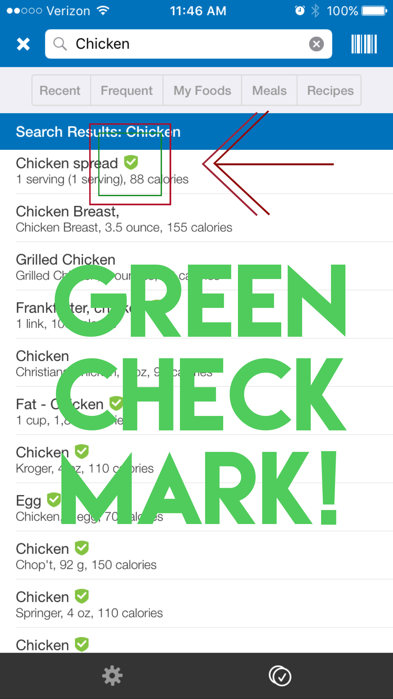 Myfitnesspal Tips And Tricks Part Ii