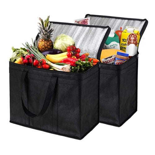 Keto Gift: Insulated Shopping Bags