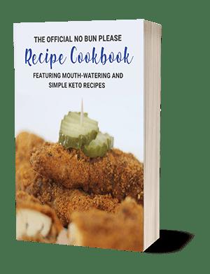 Keto Recipes by No Bun Please