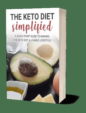 Keto Diet Simplified E-Book