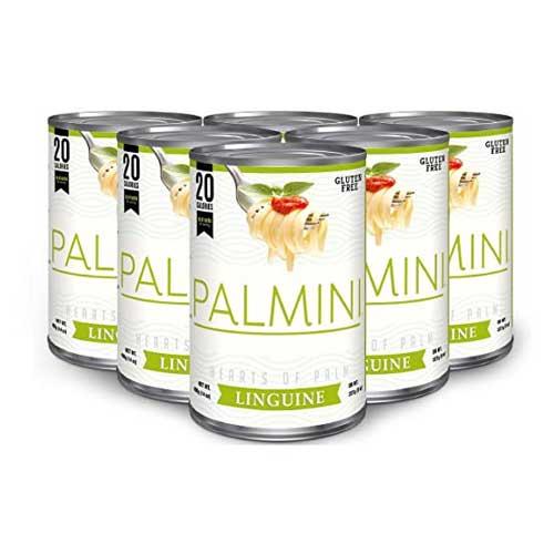 Palmini Pasta