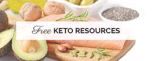 Free Keto Resources