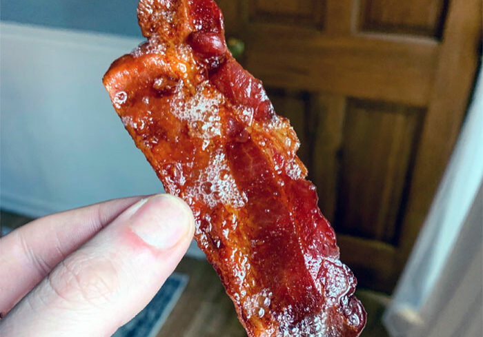 Recipe: Perfect Bacon in the Oven