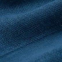 藍染ガーゼマフラー