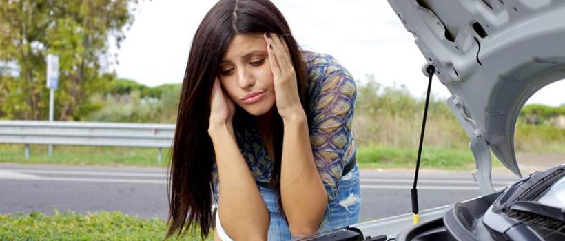 Do Not Let Auto Repair Stress You Out; Read This