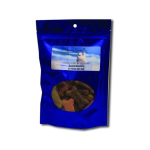 150 mg Doggie Bone Beach Buddies