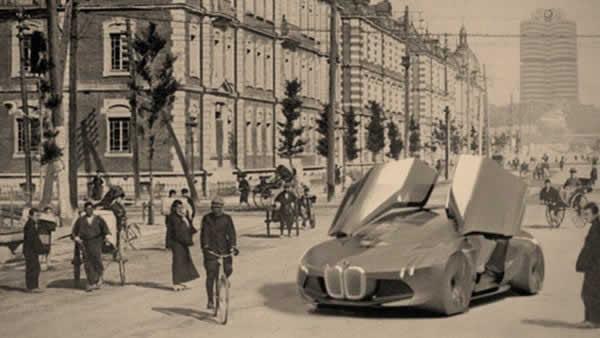 BMW エイプリルフール 2016