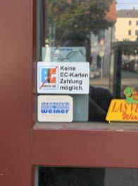 """Zu Besuch bei @tmmd in Magdeburg (2019). Irish pub ohne """"Tap for a pint"""". Peinlich."""