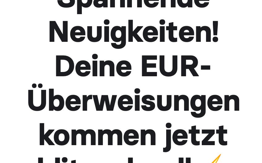 Revolut startet Echtzeitüberweisungen in EUR