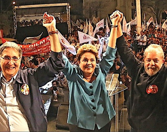 Como no Nordeste, a esmagadora maioria dos mineiros vota em Lula