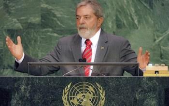 ONU decidiu hoje cedo: Lula tem direito a ser candidato