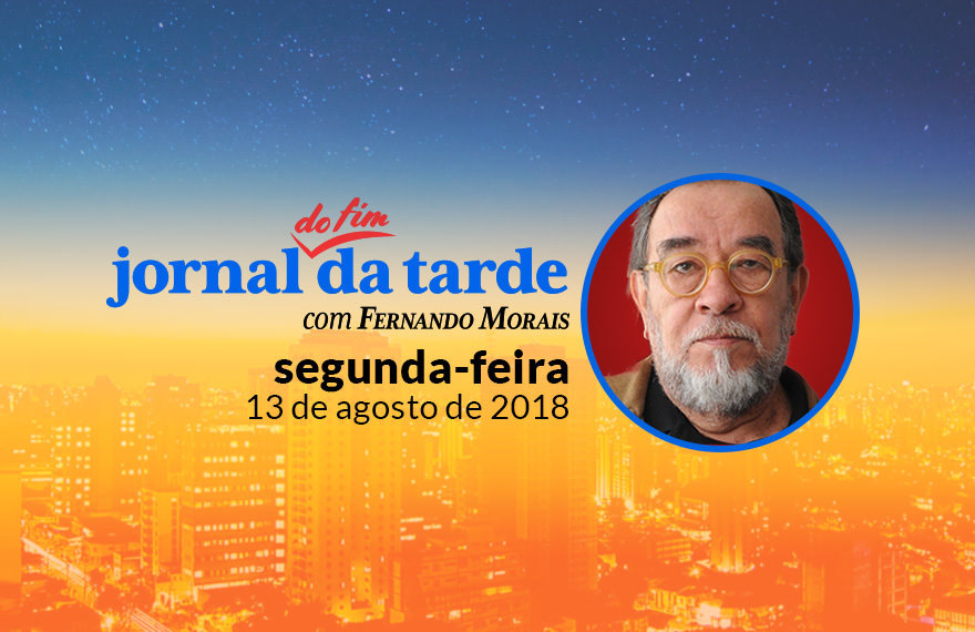 Jornal do Fim da Tarde