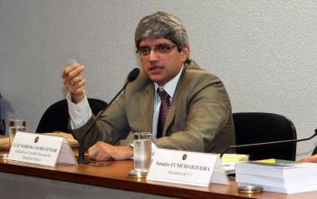 Jurista Luiz Moreira: decisão da ONU deve ir ao Supremo, não à Justiça Eleitoral
