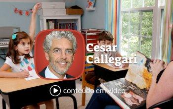 STF proíbe o ensino domiciliar. César Callegari: a escola tem que ser defendida.