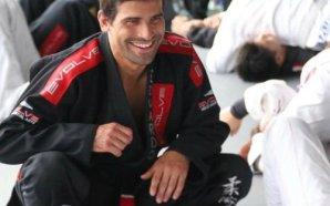 Nocaute na Rede entrevista um dos treinadores de Jiu jitsu…