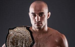 Sem contrato com o WSOF, campeão peso-galo Marlon Moraes mira…