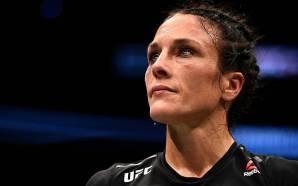 Valerie Letourneau deixa UFC e assina com o Bellator