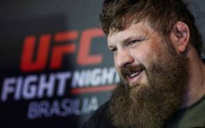 Roy Nelson assina com Bellator