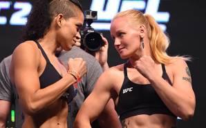 UFC 213: Definidos os juízes de Amanda Nunes x Shevchenko…