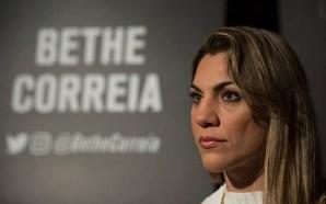 Suspensões médicas UFC Fight Night 111: Bethe Correia ficará 6…