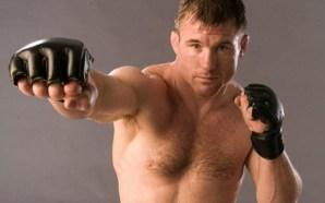 BOMBA: Ex-campeão e Hall of Famer do UFC Matt Hughes…