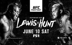 Nocaute na rede picks #90 / UFC Fight Night: Lewis…