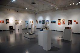 Ken Kirschman Artspace