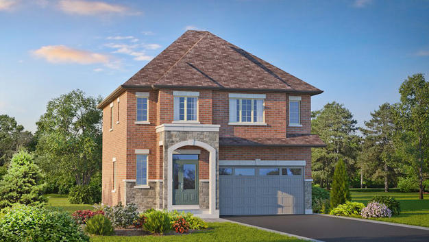 Central Park offers coveted detached homes in Windsor